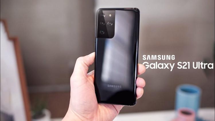 Samsung Galaxy S21 Ultra получит фронтальную камеру на 40 Мп - 1