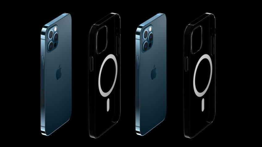 Самые быстрые iPhone 12 отличаются внешне и будут продаваться только в США