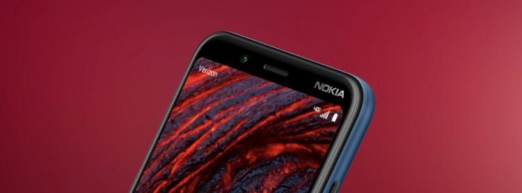 Телефон Nokia 2 V Tella оценен в 168 долларов - 2
