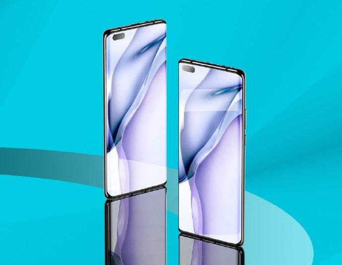 Смартфоны Huawei Mate 40 получат разные цвета и материалы
