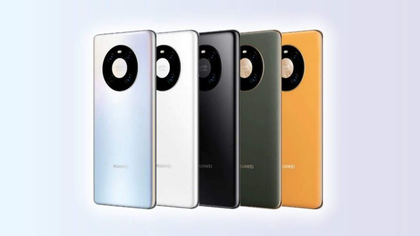 Huawei возглавила онлайн-рынок смартфонов России, Samsung досталось третье место