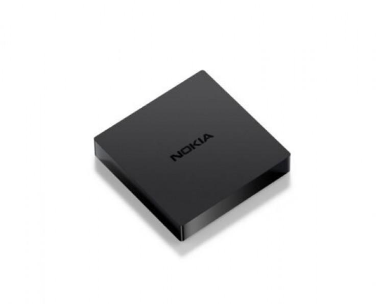 Nokia Streaming Box 8000 - это приставка 4K Android TV 10 - 2