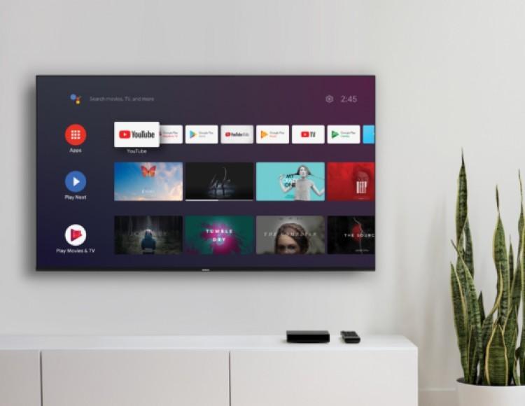 Nokia Streaming Box 8000 - это приставка 4K Android TV 10 - 3