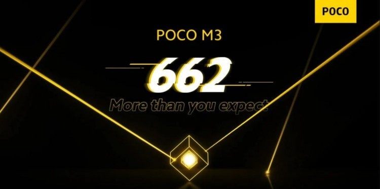 POCO опубликовала несколько твитов телефона Poco M3 перед пуском - 4