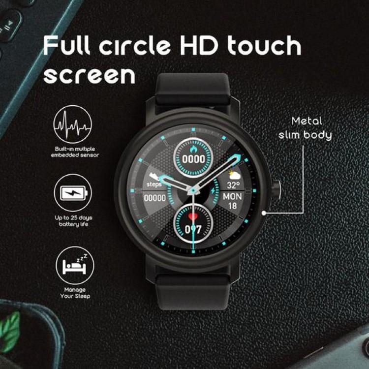 Умные часы Xiaomi Mibro Air выйдут на рынок 30 ноября - 2