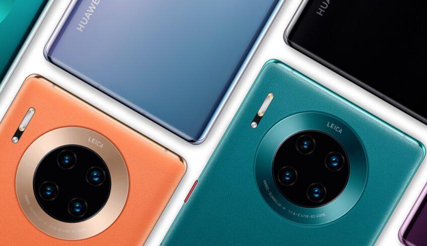 Объявление Honor 10X Lite и стоимость Huawei Mate 30E Pro – фотография 3