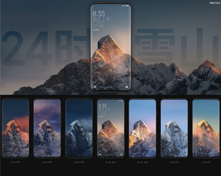 Когда смартфоны Xiaomi, Redmi и Poco получат стабильную MIUI 12.5