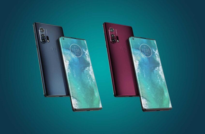 Motorola выпустит телефон на лучшем микропроцессоре для Android - 1