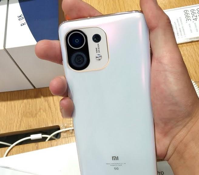 Новый флагман Xiaomi Mi 11 представят уже 29 декабря - 1