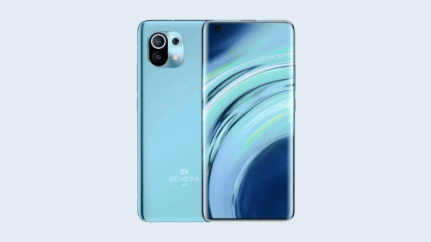 Российский Xiaomi Mi 11 готов к выходу