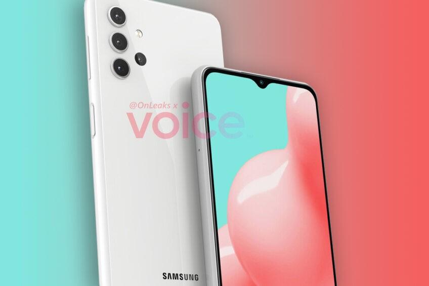 Самый дешевый 5G-смартфон Samsung будет доступнее бюджетного Xiaomi Redmi - 1