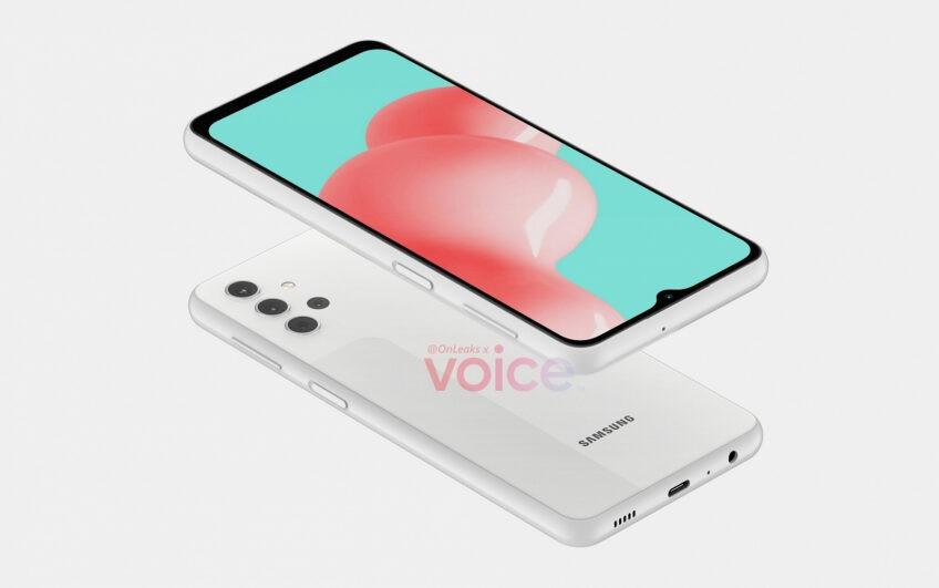 Самый доступный смартфон Samsung с поддержкой 5G получил совершенно новый дизайн. Качественные рендеры от надежного источника