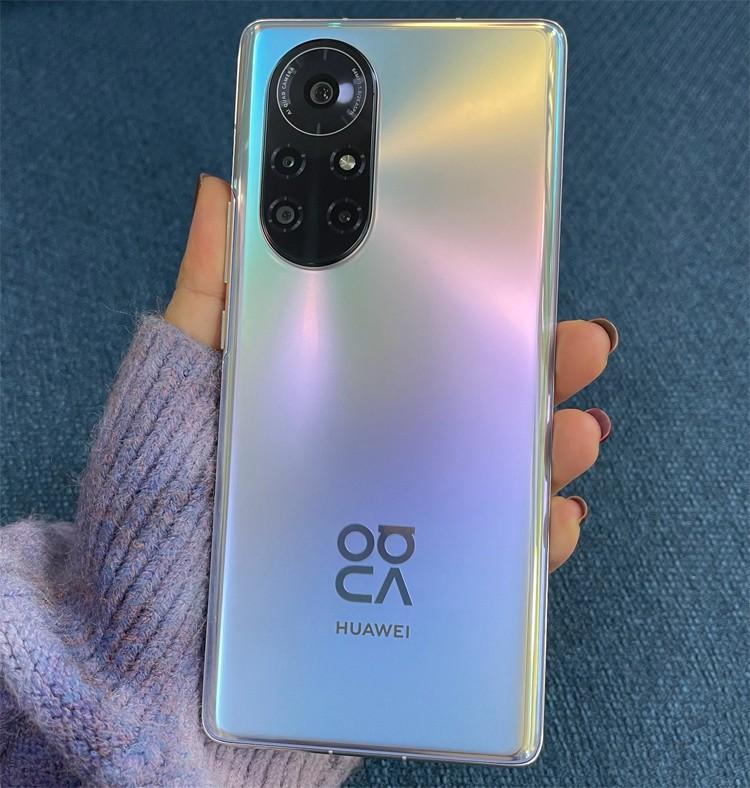 Телефоны Huawei Nova 8 получат практически флагманский микропроцессор, OLED-экран и до 6 камер