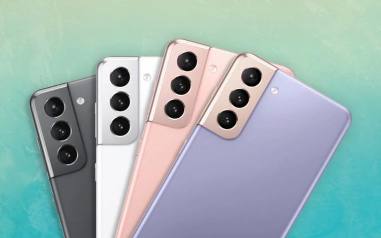 Телефоны Samsung Galaxy S21 в Европе будут стоить от 849 до 1529 евро