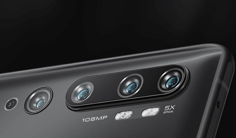 Xiaomi выпустит более 4 новых телефонов со 108-Мп камерой