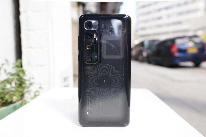 Флагман Xiaomi сравнялся с iPhone по плавности работы. Рейтинг Master Lu подытожил 2020 год
