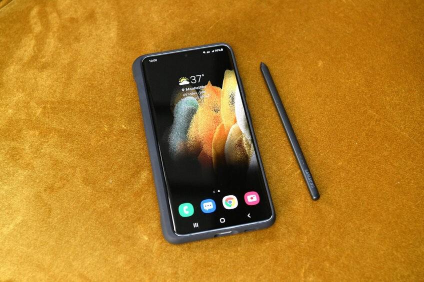 Самая большая утечка Samsung: красивые живые фотографии всех новинок Galaxy Unpacked и видео перед анонсом