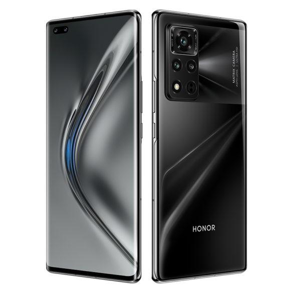 Стала известна предполагаемая стоимость Honor V40 5G