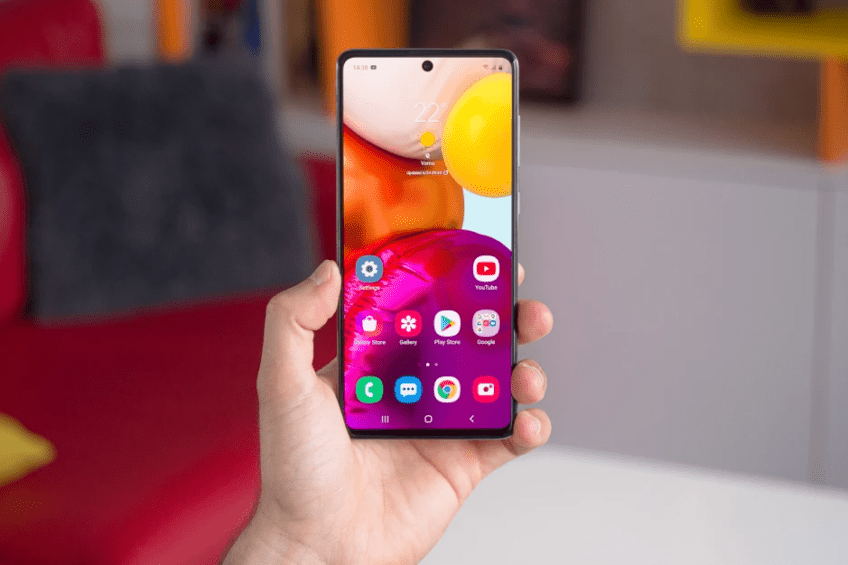 Ещё три бестселлера Samsung получили Android 11. One UI 3.0 пришла на Galaxy A51 5G, Galaxy A71 5G и Galaxy M30s