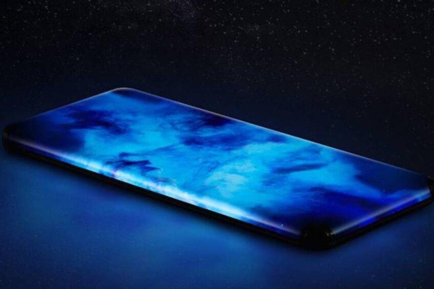 Глава Xiaomi подтвердил выход давно ожидаемого Mi Mix 4 и назвал сроки его релиза - 1