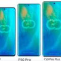 Huawei P50 «разжалуют» с флагмана до телефона среднего класса - 1