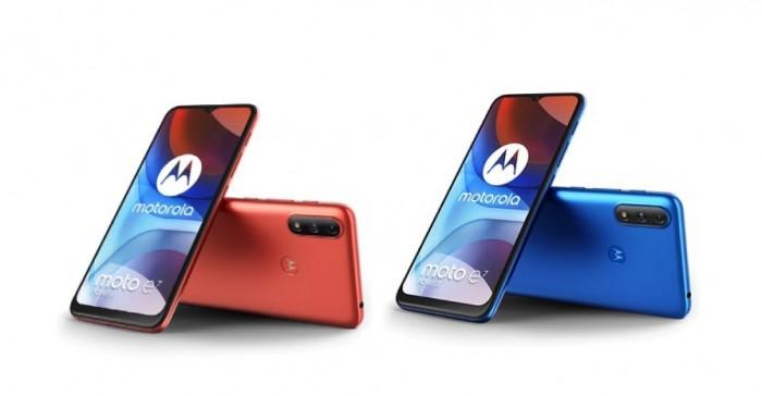 Motorola E7 Power. В Индии продажи стартуют уже через пару дней – фотография 1