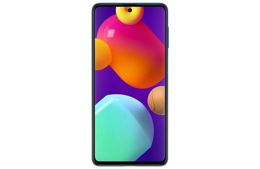Очередной монстр автономности Samsung. Так выглядит Galaxy M62 с аккумулятором емкостью 7000 мА·ч