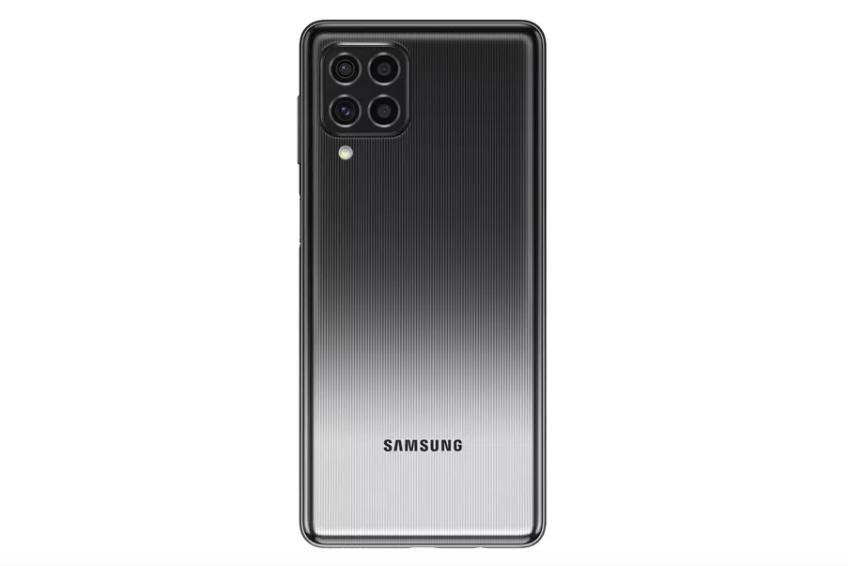 Samsung выпустила дешевый телефон с 7000 мАч и топовым микропроцессором - 1
