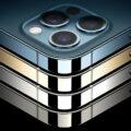 iPhone 13 Pro в деталях: новый дисплей, увеличенный аккумулятор и потяжелевший корпус