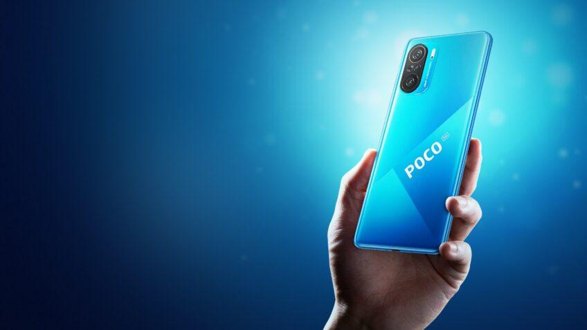 Xiaomi привезла в Россию сразу два бюджетных флагмана Poco F3 и Poco X3 Pro - 2