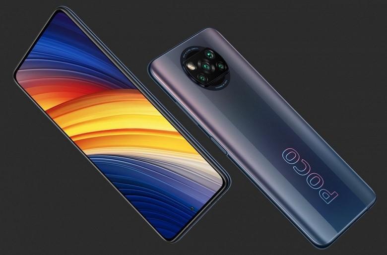 Xiaomi привезла в Россию сразу два бюджетных флагмана Poco F3 и Poco X3 Pro - 3