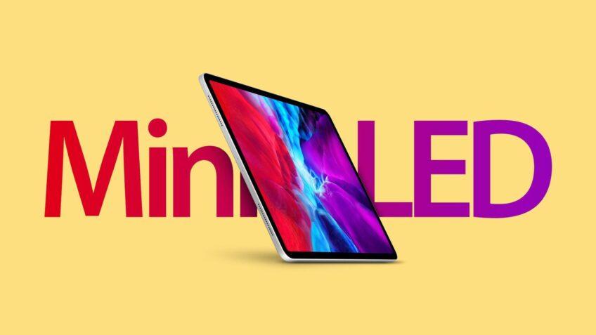 Новый iPad Pro 2021 года будет толще предшественника - 1