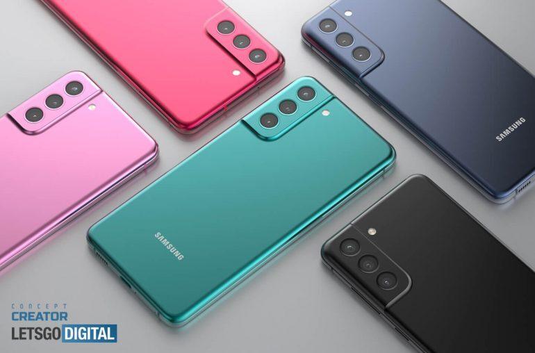 Удешевленный топовый телефон Galaxy S21 FE будет выносливее старших моделей - 1