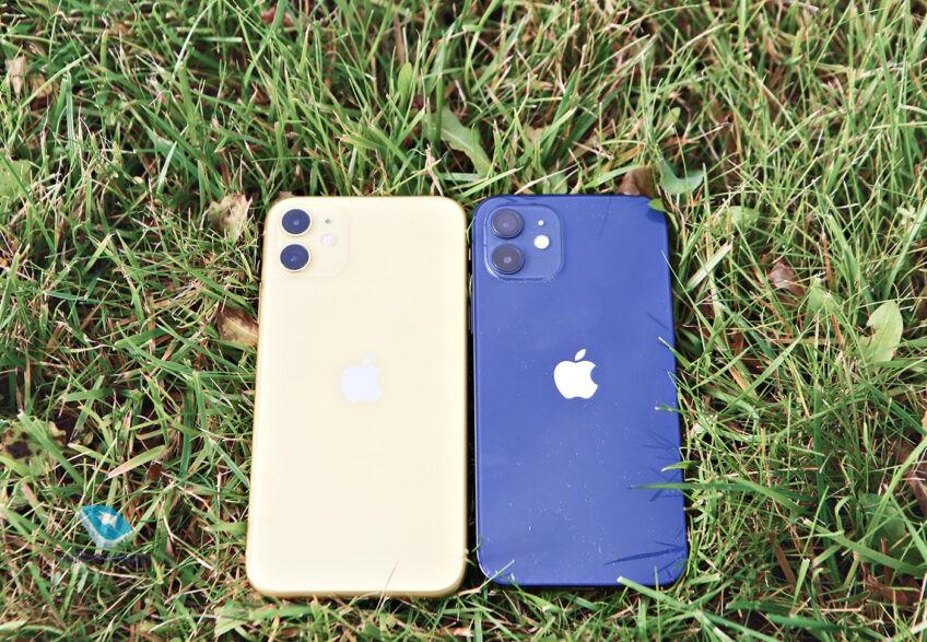 Apple вернёт iPhone 11 и iPhone 12 пропавшую производительность: iOS 14.6 исправляет ошибку