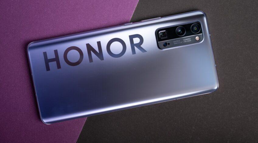Смартфоны Honor начали получать тестовую версию «замены Android» от Huawei - 1