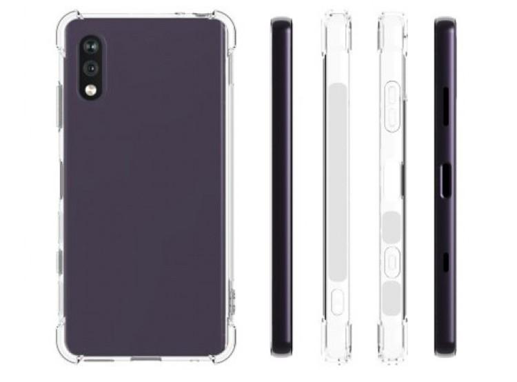 Телефон Sony Xperia Ace II получит микропроцессор Helio P35
