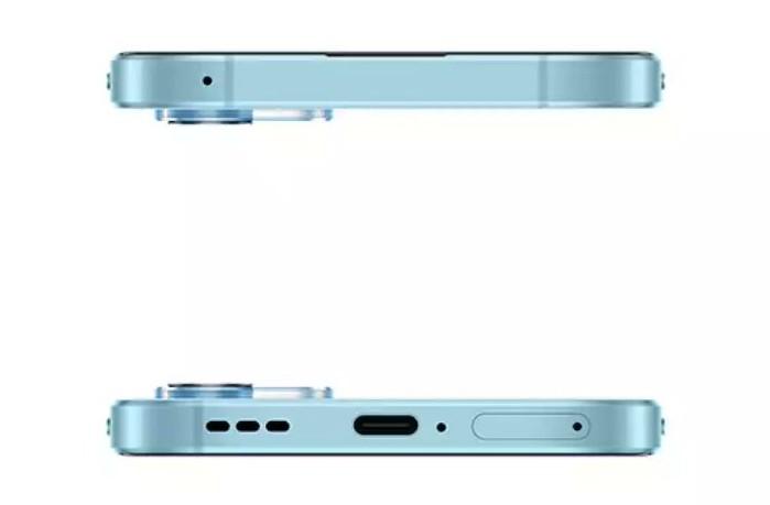 Все три модели OPPO Reno 6 рассекречены на фотография и видео
