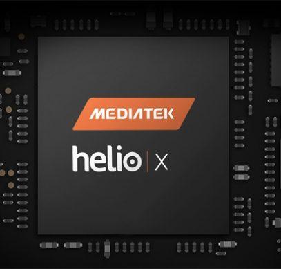 MediaTek продолжит разработку производительных чипов Helio X Series