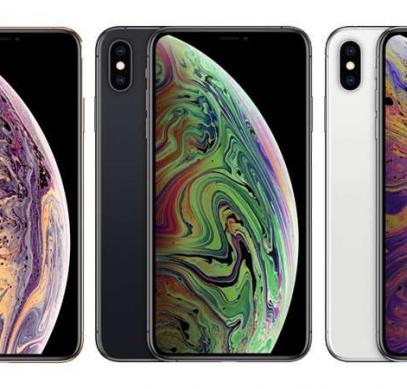 Apple почти на 50% уменьшила объем заказов на iPhone XS Max