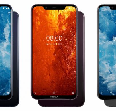 Не Gorilla, а Dinorex. В новейшем смартфоне Nokia используется защитное стекло NEG
