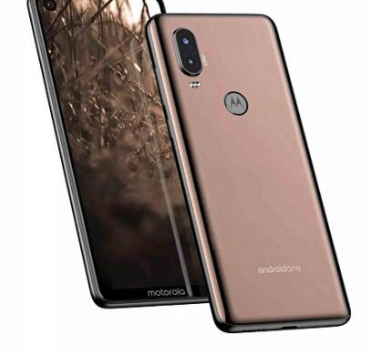 Смартфон Motorola P40 с отверстием в экран получит 48-мегапиксельную камеру, SoC Snapdragon 675 и аккумулятор емкостью 4132 мА•ч