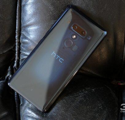 Годовая выручка HTC рухнула на 60 процентов