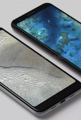 Смартфон Google Pixel 3 XL Lite показался в бенчмарке Geekbench