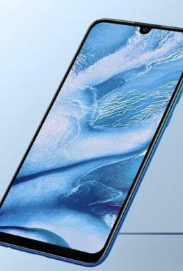 Смартфон Huawei P smart 2019 поступит в продажу в России по цене менее 15 тыс. рублей