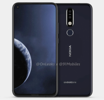 Nokia 8.1 Plus и Nokia 6.2 - это один и тот же смартфон