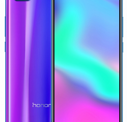 Обновление EMUI для Huawei Nova 3 и Honor 10 добавило новые функции и исправило ошибки