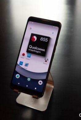 Стало известно, насколько флагманские смартфоны 2019 года будут быстрее прошлогодних моделей