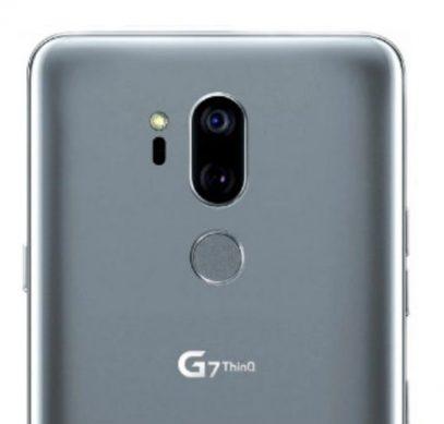 К смартфону LG G8 ThinQ можно будет подключить дополнительный экран и превратить устройство в планшет
