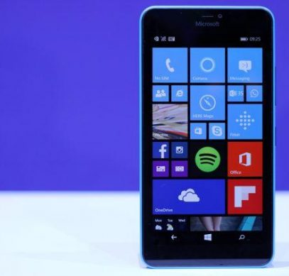 Поддержка Windows 10 Mobile будет завершена – фото 1