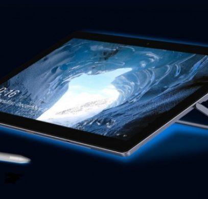 Сенсорный дисплей планшета Chuwi Ubook будет иметь разрешение 1920 на 1080 пикселей - 1